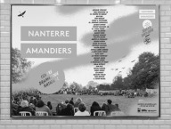 Nanterre-Amandiers 17/18 — Posters #1
